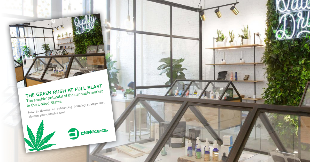 Download our whitepaper and improve your cannabis branding