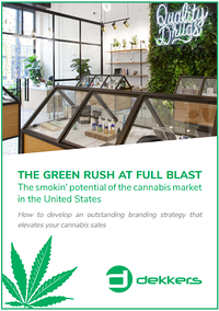 Front page Cannabis whitepaper met rand